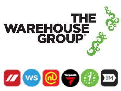 Warehouse Group
